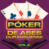 Póker De Ases Duranguense Vol. 2 de Various Artists