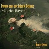 Pavane Pour Une Infante Défunte von Marcus Llerena