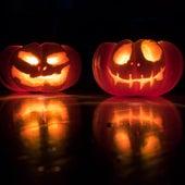 Triki Triki Halloween de La Santa Grifa