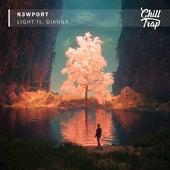 Light (feat. Dianna) von N3wport