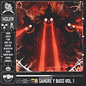 Sangre Y Bass, Vol. I de Various Artists