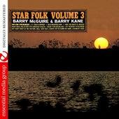 Star Folk, Vol. 3 (Digitally Remastered) by Various Artists