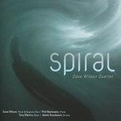 Spiral by Dave Wilson Quartet