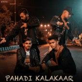 Pahadi Kalakaar von Folk Studios