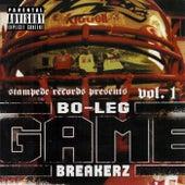 Game Breakerz Vol. 1 de Bo-Leg (1)