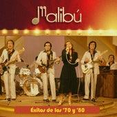 Éxitos de los '70 y '80 de Malibú
