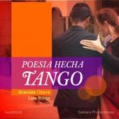Poesía Hecha Tango von Graciela Ottavis