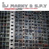 Swerve (DJ Marky & Spy Remix) / Fang Face von DJ Marky