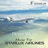 Music for STARLUX Airlines by Peter White