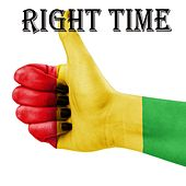 Right Time von Various Artists