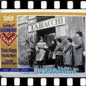 Lo Spogliarello (Dal Film Siamo Uomini o Caporali 1955) de TOTO