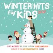 Winter Hits für Kids 2020 von Various Artists