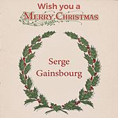 Wish you a Merry Christmas de Serge Gainsbourg