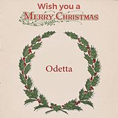 Wish you a Merry Christmas by Odetta
