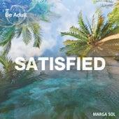 Satisfied by Marga Sol