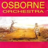Osborne Orchestra de Anders Osborne