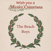 Wish you a Merry Christmas by The Beach Boys