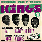 Before They Were Kings Vol. 1 by Various Artists