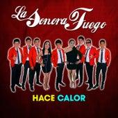 Hace Calor by La Incontenible Sonora Fuego