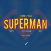 Superman de Ground Up Chale