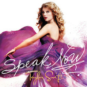Speak Now by Taylor Swift