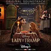 Lady and the Tramp (Original Soundtrack) de Various Artists