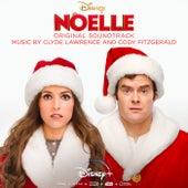 Noelle (Original Motion Picture Soundtrack) von Clyde Lawrence