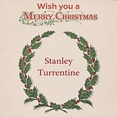 Wish you a Merry Christmas von Stanley Turrentine