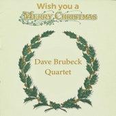 Wish you a Merry Christmas by The Dave Brubeck Quartet