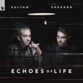 Echoes of Life: Day von Sultan + Shepard