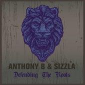 Defending The Roots de Anthony B