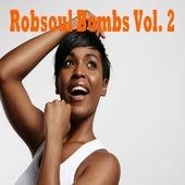 Robsoul Bombs, Vol. 2 de Various Artists