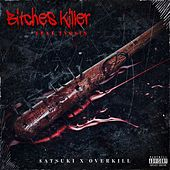 BITCHES KILLER by Overkill