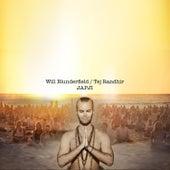 Tej Randhir: Japji de Will Blunderfield
