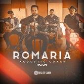 Romaria (Acoustic Cover) de Rosa de Saron