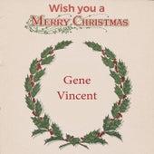 Wish you a Merry Christmas de Gene Vincent