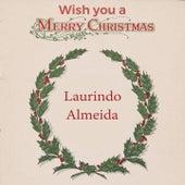 Wish you a Merry Christmas von Laurindo Almeida
