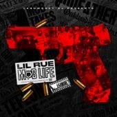 Lil Aj Presents Mob Life de Lil Rue