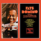 Volume II by Fats Domino