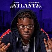 Atlanta de Stevie B