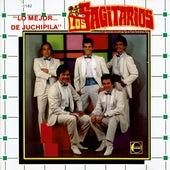 Lo Mejor... De Juchipila by Los Sagitarios