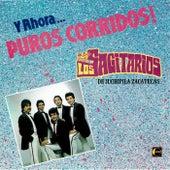 Ahora Puros Corridos by Los Sagitarios