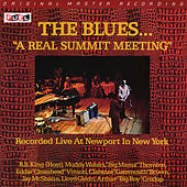 The Blues (A Real Summit Meeting) by Various Artists