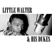 Little Walter & His Dukes de Little Walter
