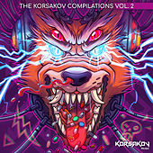 The Korsakov Compilations Vol. 2 di Teddy Killerz