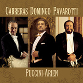 Puccini-Arien by Domingo