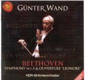 Beethoven: Sinfonie Nr. 3 & Ouvertüre  Nr. 3