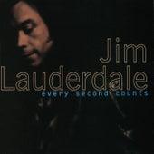 Every Second Counts de Jim Lauderdale