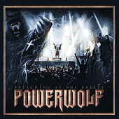 Preaching at the Breeze (Live) by Powerwolf