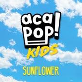 Sunflower by Acapop! KIDS